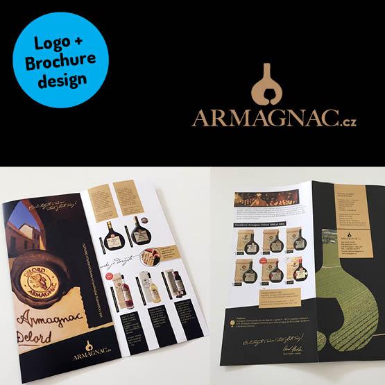 Logo and leaflet Design